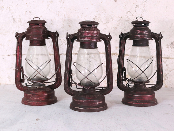 View our  Vintage Lantern from the   collection