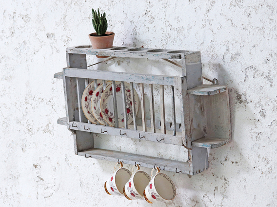 View our  Wall Storage Rack from the  Kitchen  collection