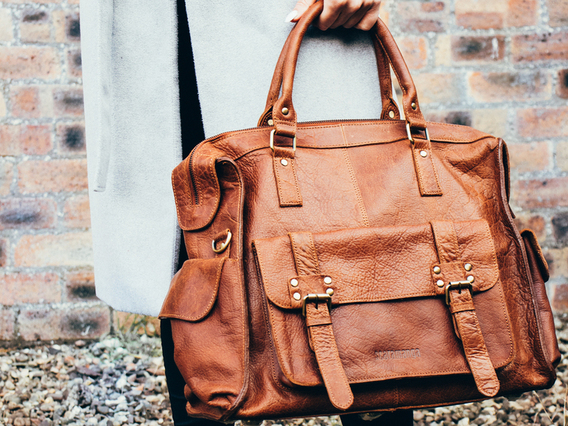 View our Women Weekender Bag from the Women  collection