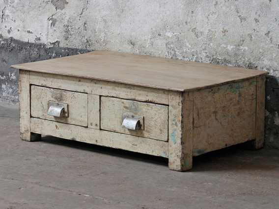 View our  Storage Side Table from the   collection