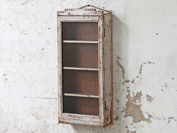 View our  Rustic Vintage Kitchen Cabinet from the   collection