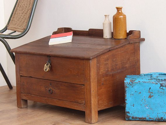 View our  Teak Merchant's Desk WOCS80213 from the   collection