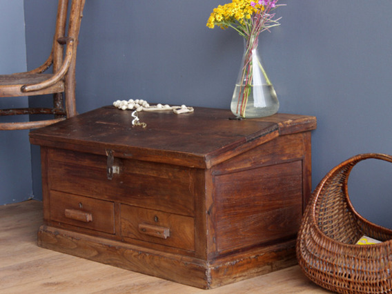 View our  Old Merchants Desk from the   collection
