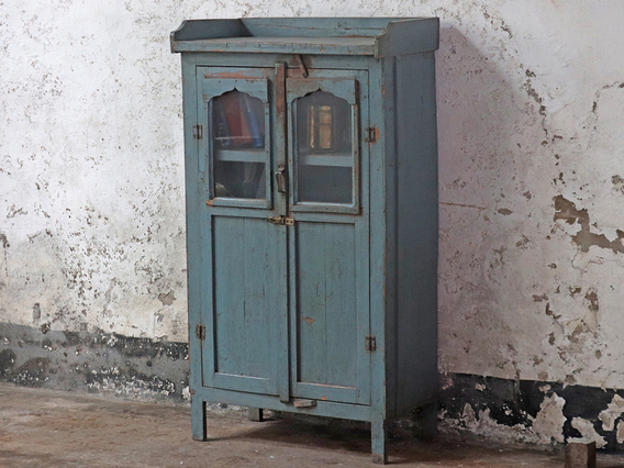 View our  Vintage Storage Cabinet from the   collection