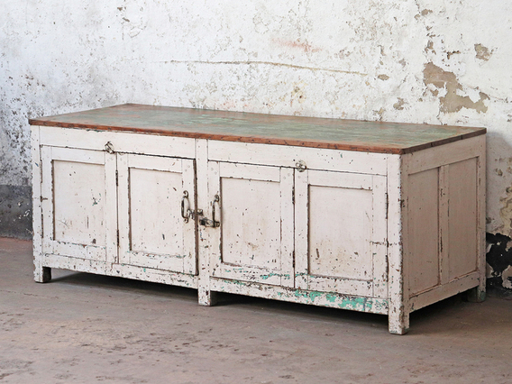View our  Shabby Chic Sideboard from the   collection