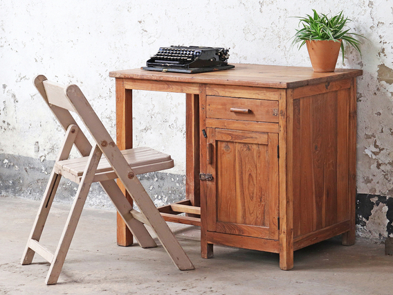 View our  Small Writing Desk from the   collection