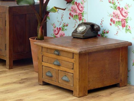 Small Chest Of Drawers D1