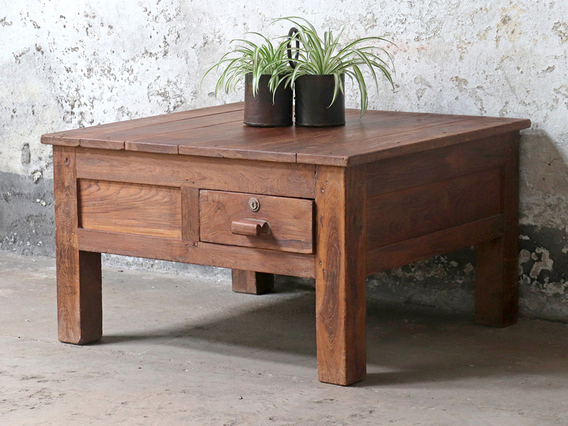 View our  Coffee Table Chest from the   collection