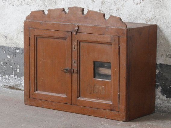View our  Storage Cabinet from the  Vintage Cabinets & Storage Cupboards collection