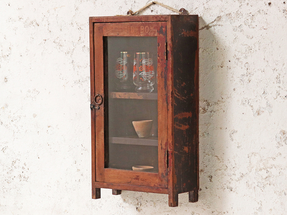 View our  Vintage Bathroom Cabinet from the   collection
