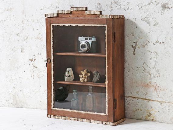 Art Deco Display Case