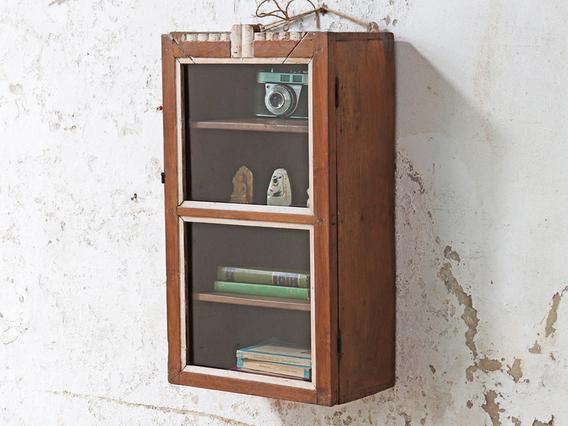 Vintage Bathroom Wall Cabinet