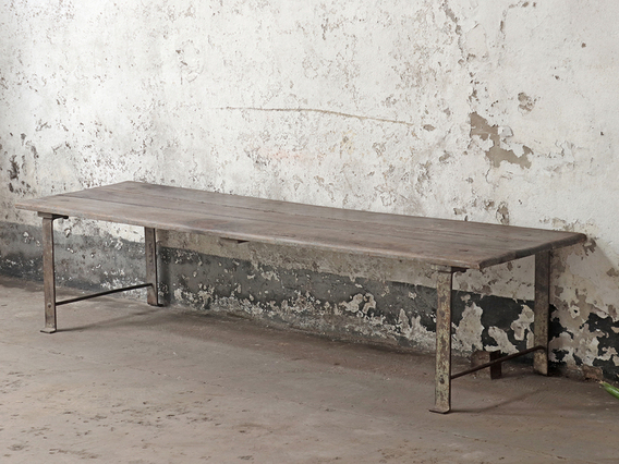 View our  Wooden Bench from the   collection