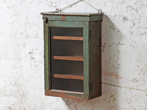 View our  Vintage Wall Cabinet from the  Bathroom Storage collection