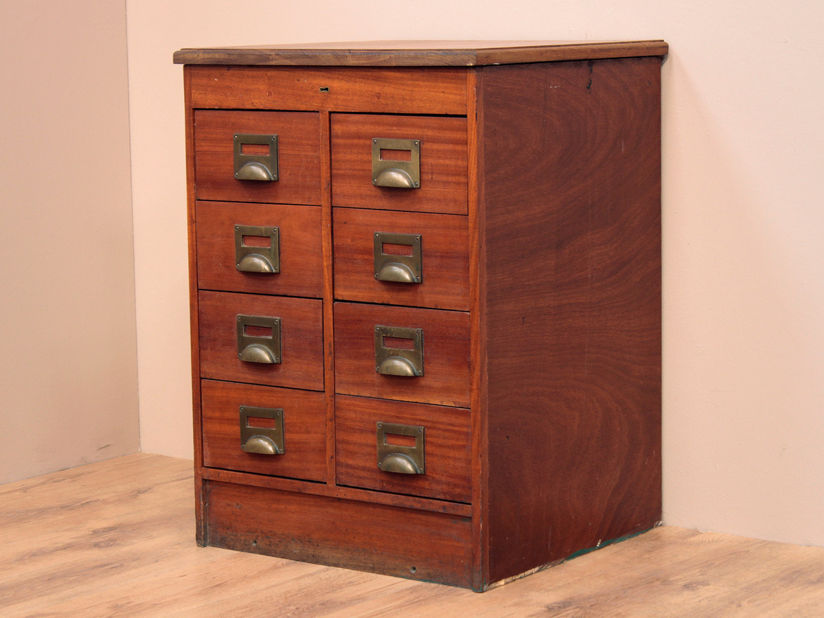 Vintage Filing Cabinet - Vintage Filing Cabinet Vintage Cabinets & Cupboards