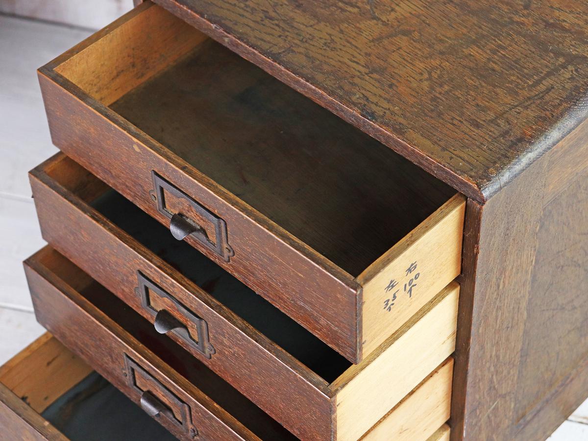 Vintage Japanese Filing Cabinet Japanese Furniture