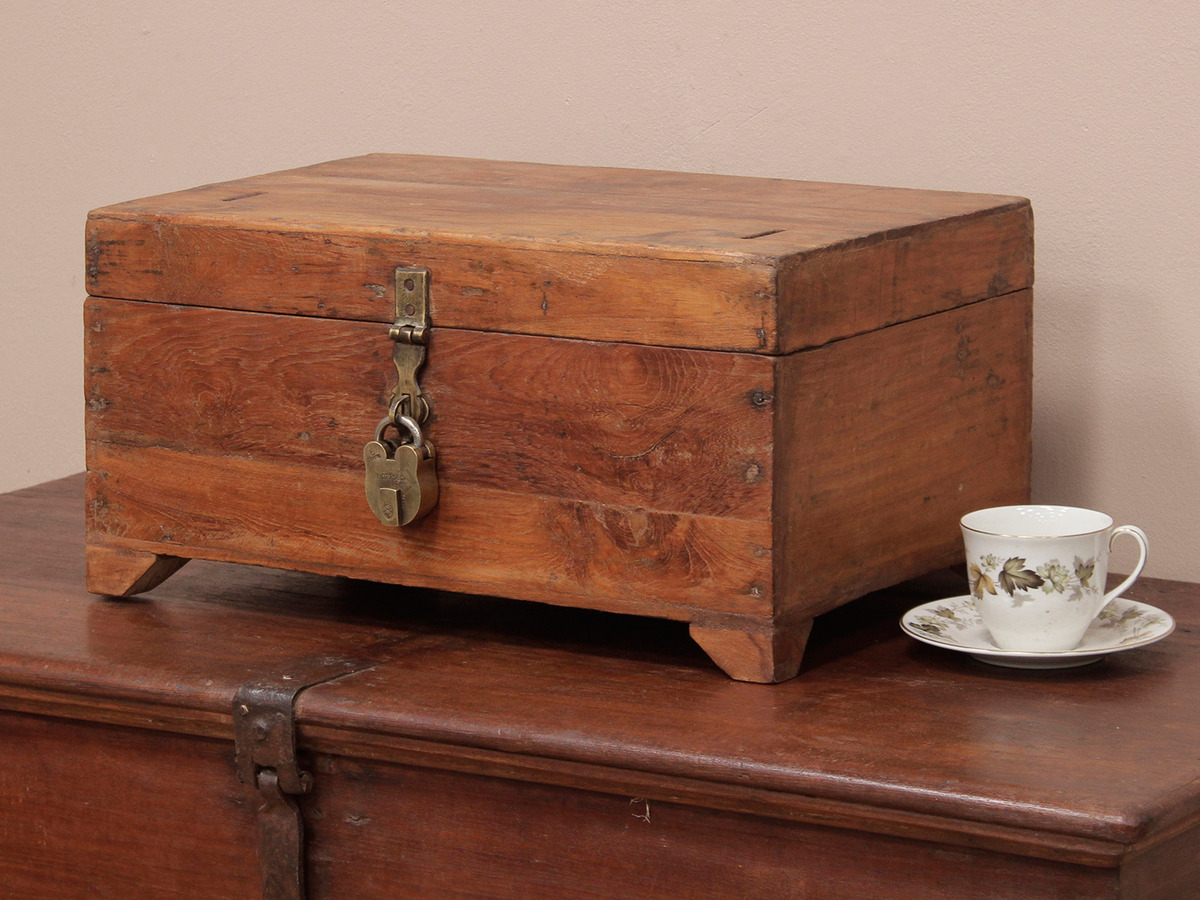 Rustic Wooden Money Box Sold Scaramanga # Wooden Art Meuble Tv