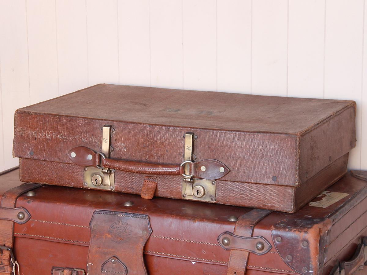 Vintage Suitcase by Revelation - Sold - Scaramanga