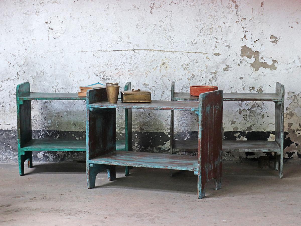 Vintage Shelf Vintage Furniture