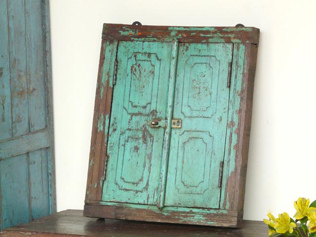 Old Window Frame Mirror 106 Sold Scaramanga