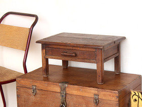 View our  Old Wooden Desk 3661 from the   collection