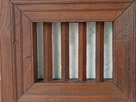 Antique Window Frame Thumbnail