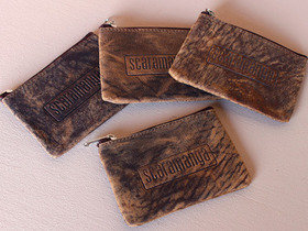 Brown Coin Purse Thumbnail