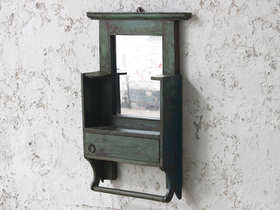 View our  Shabby Chic Mirror from the  For The Home collection