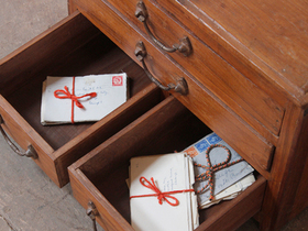Vintage Chest Of Drawers Thumbnail