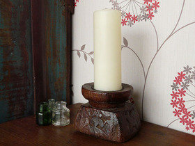 Old Candle Holder 726 Thumbnail