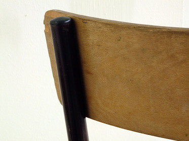 Old School Chairs (set of 3) Thumbnail