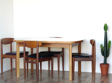 retro dining table by quitmann thumbnail - Dining Table Retro