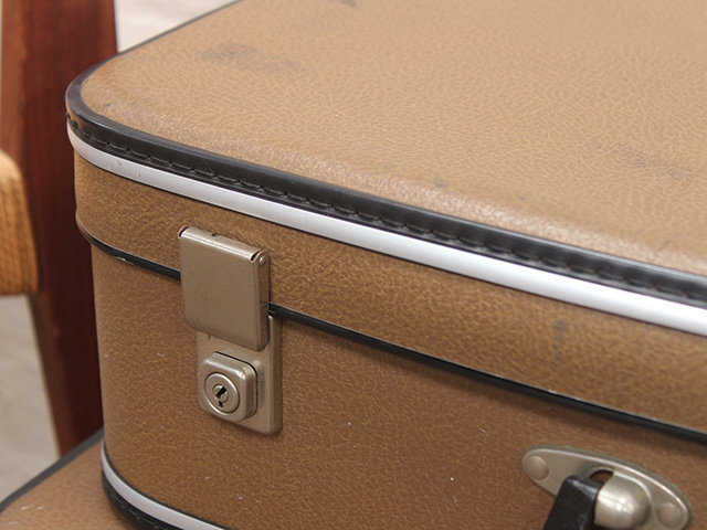 Vintage Suitcase - Small Thumbnail