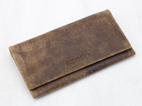Women's Leather Purse Thumbnail
