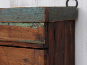 Wooden Cabinet Thumbnail