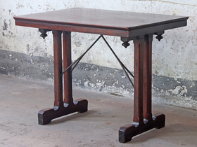 Antique Table Thumbnail