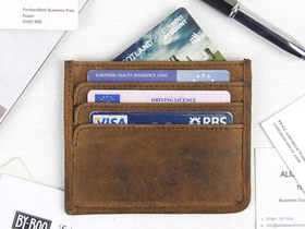 Credit Card Wallet Thumbnail