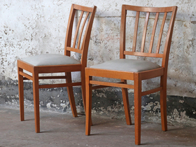Vintage Chairs By Centa Thumbnail