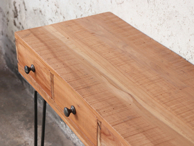 Console Table - 4 Drawers Thumbnail