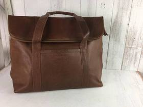 SECONDS The LouLou Leather Tote Thumbnail