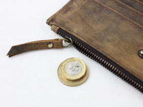 Leather Purse Thumbnail
