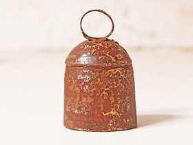 Old Cow Bell – Medium Thumbnail