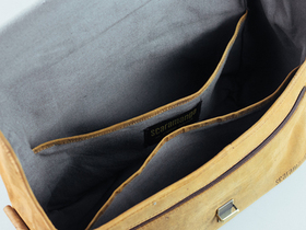Leather Camera Bag Thumbnail