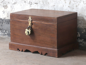 Wooden Chest Thumbnail