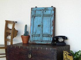 Old Wooden Mirror 111 Wooden Mirrors Scaramanga