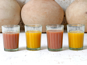 Chai Glasses Set Of Four - Small Thumbnail