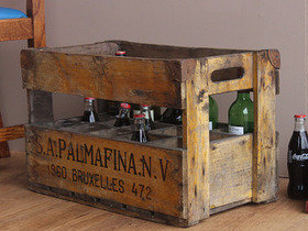 Vintage Bottle Crate OWIS60313 C Thumbnail