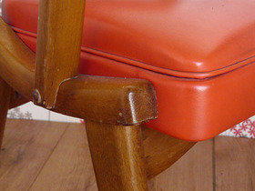Retro Dining Chairs By Ben Chairs Thumbnail