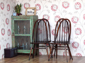 Ercol Dining Chairs Thumbnail
