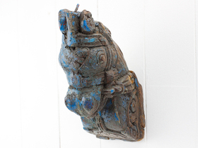 View our  Antique Horse's Head from the  Vintage Art  collection